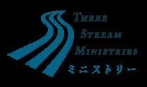 Three Stream Ministries